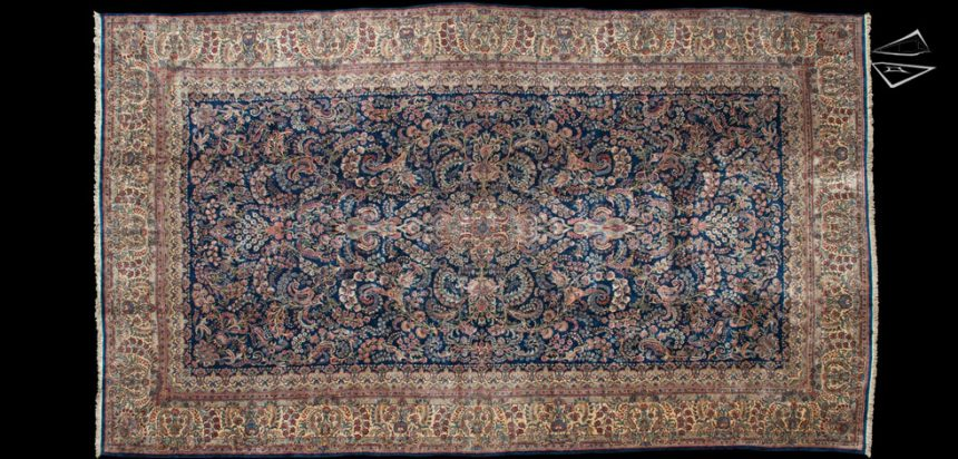 Kerman Persian Rugs