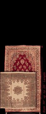 14' Wide rugs