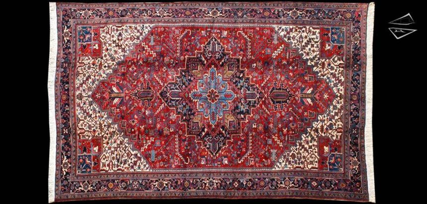 Mehrivan Persian Rugs