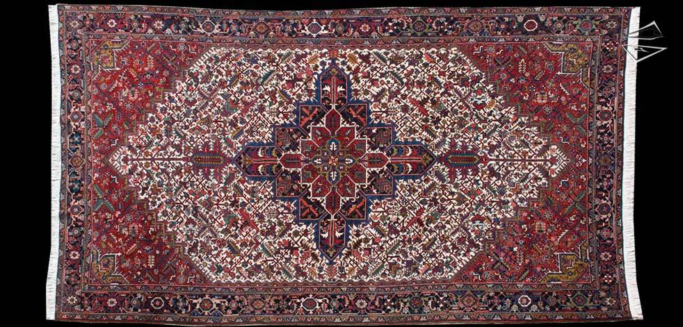 Persian Carpet 11x20