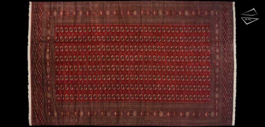 Bokhara Oriental Rugs