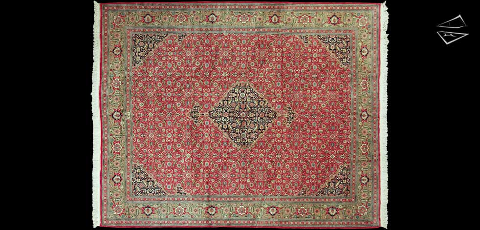 12x15 Bulgarian Rug