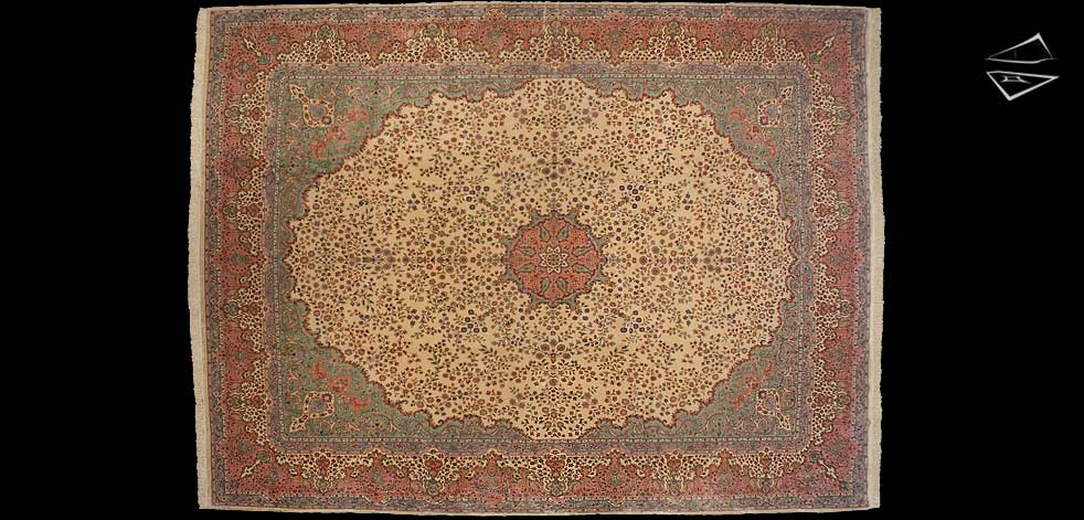12x16 Bulgarian Rug