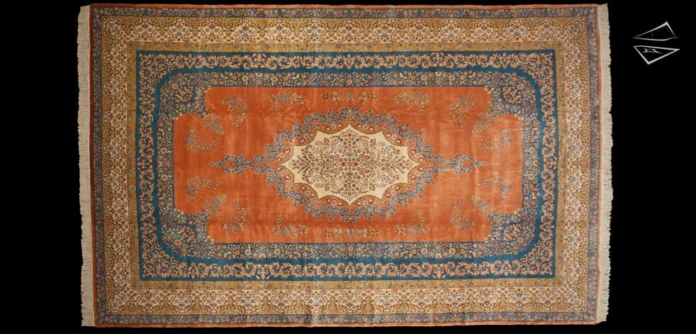 12x19 Bulgarian Rug