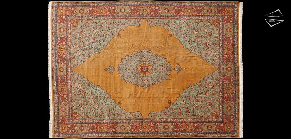 16x22 Bulgarian Rug