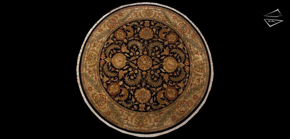 10x10 Jaipur Round Rug