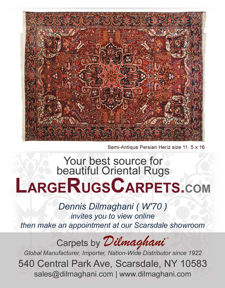 Large Rugs Carpets Ads