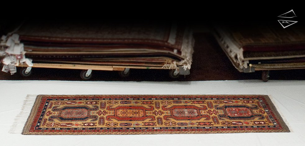 3x10 North-West Persian Rug Runner