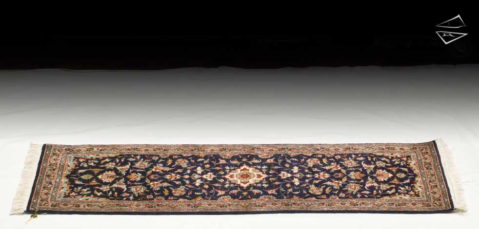 2x6 Pak Persian Design Rug Runner