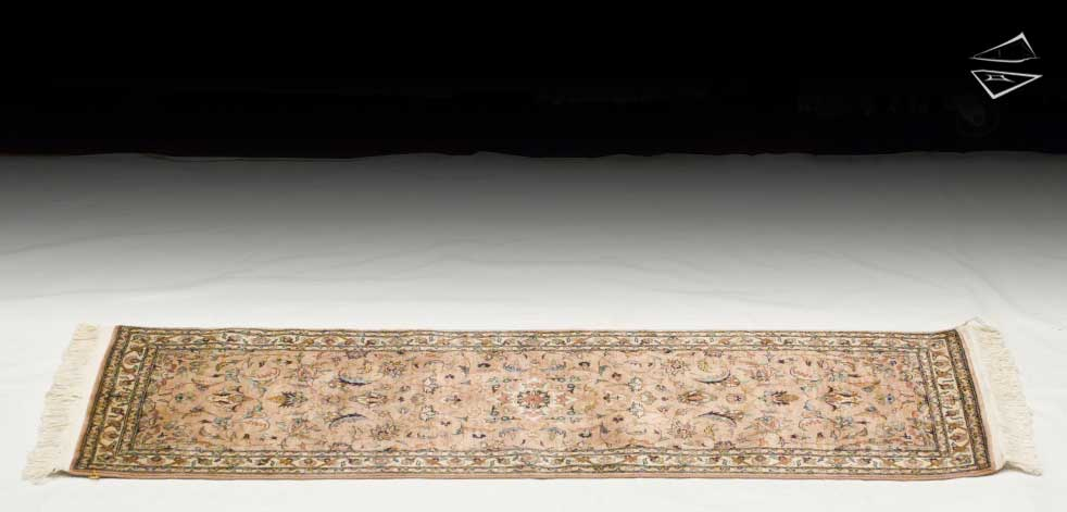 2x6 Pak Persian Design Runner
