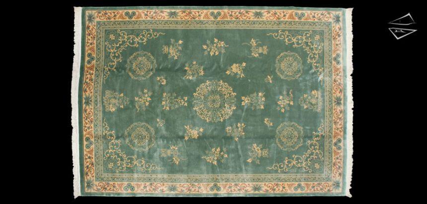 Japanese Oriental Rugs