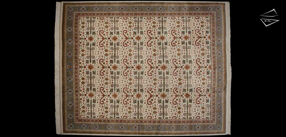 12x15 Perpedil Design Rug