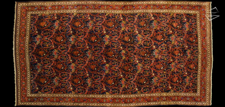 Bijar Persian Rugs