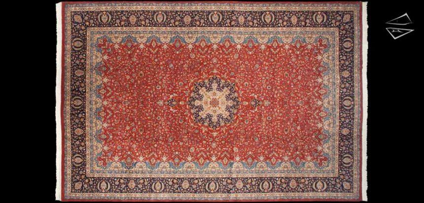Pakistani Oriental Rugs