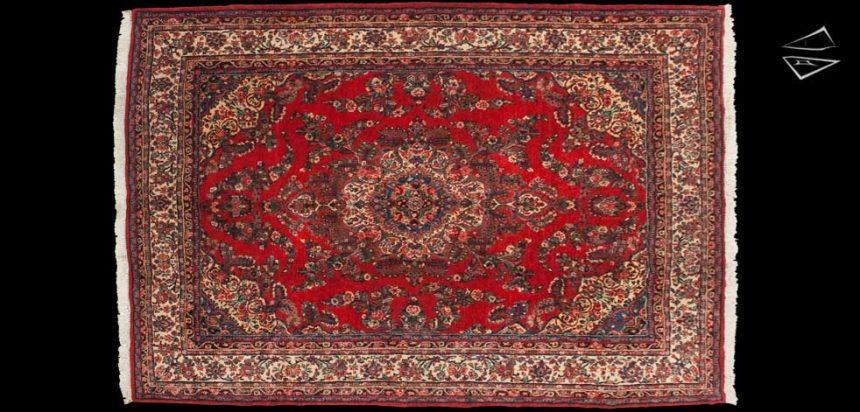 Hamadan Persian Rugs