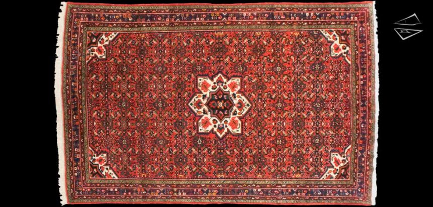Hoseinabad Persian Rugs