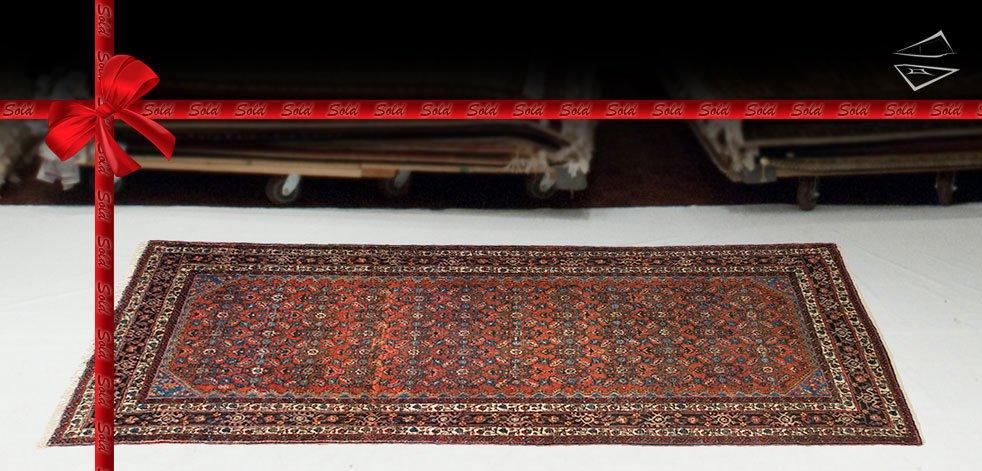 5x10 Persian Ingelas Rug Runner