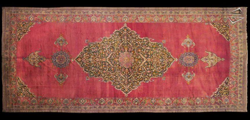 Khorassan Persian Rugs