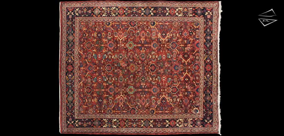 carpet 10 x 12. 10x12 persian mahal rug carpet 10 x 12