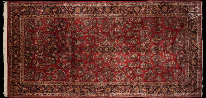 Sarouk Persian Rugs