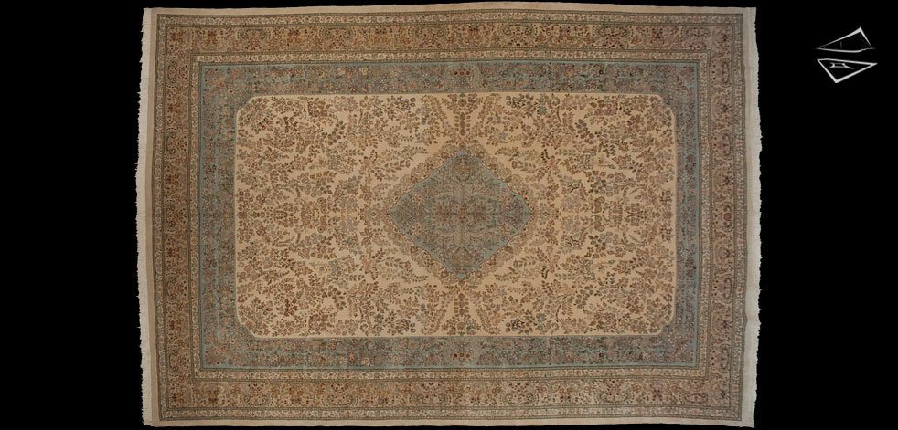 Tabriz Rugs