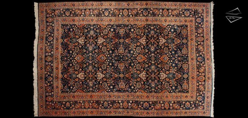 Yezd Persian Rugs