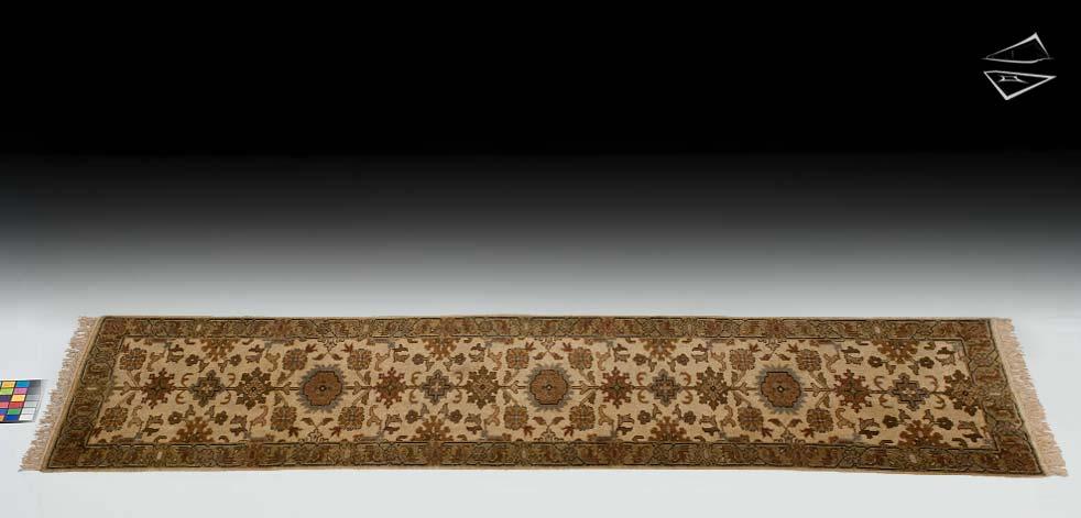 2.6x10 Sultanabad Design Rug Runner