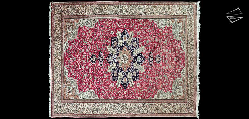 11x15 Turkish Caesaria Rug