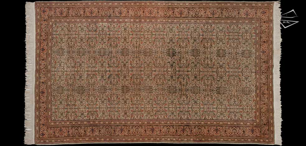 6x10 Turkish Caesaria Rug