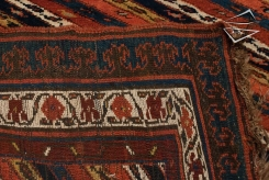Persian Kurdish Rug Runner