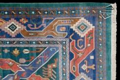 Caucasian Design Rug