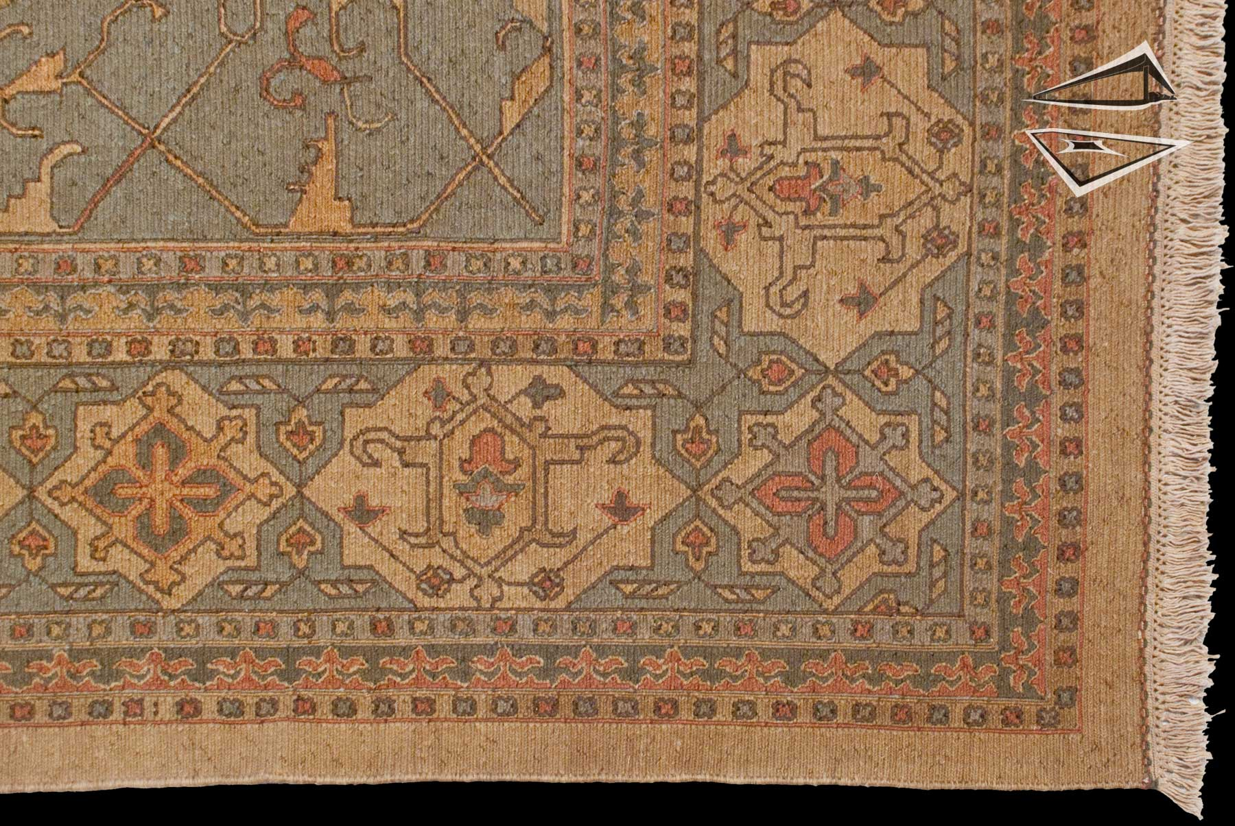 Turkish Design Rug 10 X 13