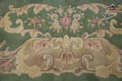 Aubusson Design Rug