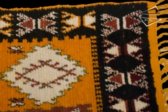 Tribal Moroccan Rug