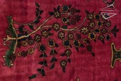 Laristan Design Rug
