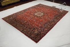 Persian Bijar Rug