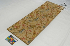 Chinese Needlepoint Rug Runner