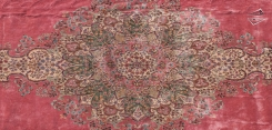 Persian Cyrus Crown® Kerman Rug