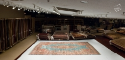 Persian Kerman Rug