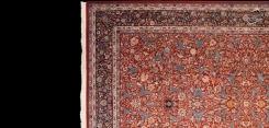 Isfahan Design Rug