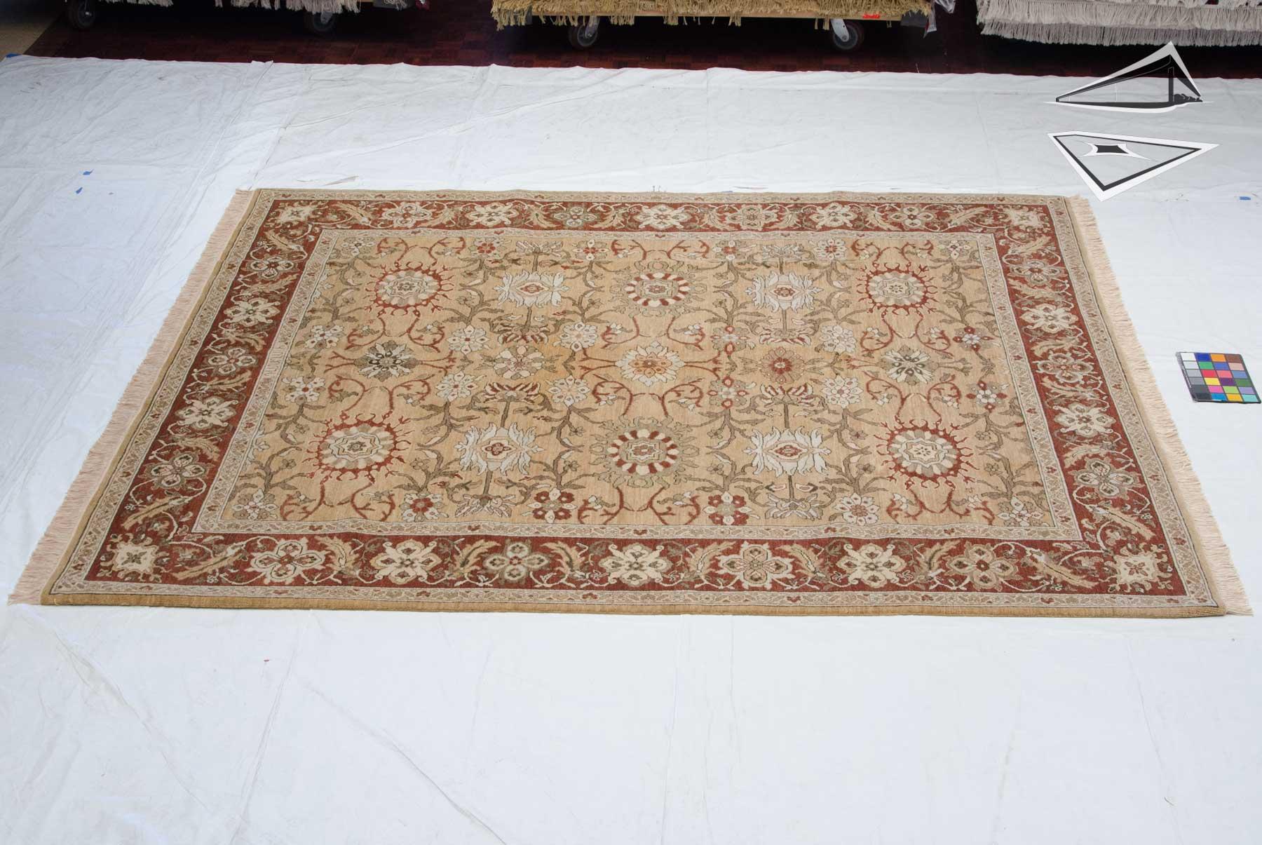 Sultanabad Design Rug 8' x 10'