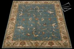 Bird Karabagh Design Rug