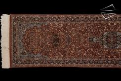 Pak Persian Rug Runner