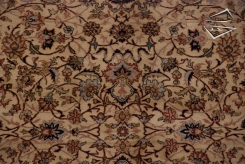 Persian Design Pakistani Rug
