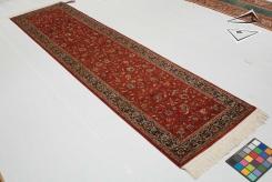 Isfahan Design Rug Runner
