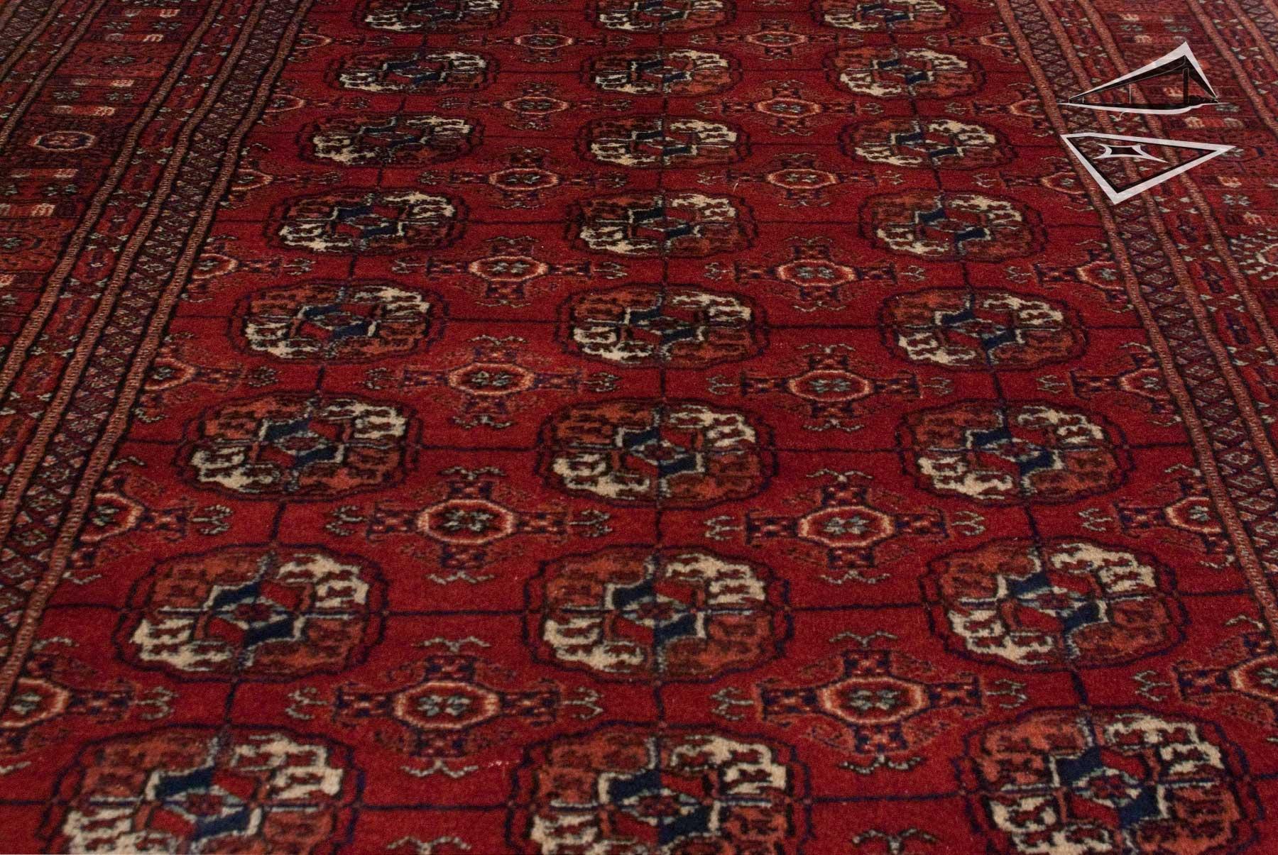 fine bokhara rug runner - Bokhara Rug