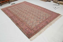 Turkish Herati Rug
