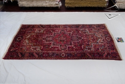 Persian Gorevan Rug