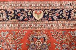 Sarouk Design Rug