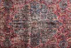 Persian Kazvin Rug